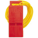 ACR WW-3 SURVIVAL WHISTLE