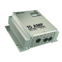 CHARLES 15AMP 2000 SP ELECTRONIC CHARGER