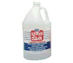 KRAZY CLEAN HALF GALLON