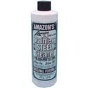 STAINLESS STEEL CLEANER 16oz