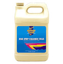 MEGUIAR'S ONE STEP CLEANER,WAX Gal