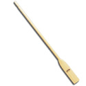 6-1,2ft BASSWOOD OAR (EA)