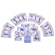 WATERPROOF PLAYING CARDS SD5888111