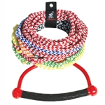SKI ROPE (8 SECTION- 75')