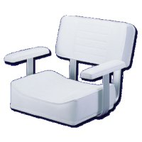 SEWN SEAT WITH ARMS - 48251