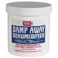 DAMP AWAY DEHUMIDIFIER 14oz