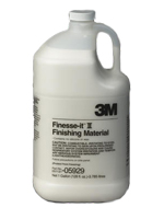 3M FINESSE-IT II FINISHING MAT GAL