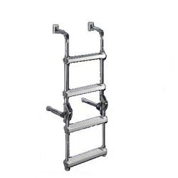 FOLDING LADDERS SIDE MOUNT