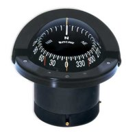 RITCHIE FN-203 NAVIGATOR FLUSHMOUNT COMPASS FN-203