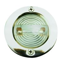 SEA DOG TRANSOM LIGHT ROUND SD4001351
