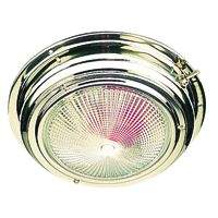 SS DAY/NIGHT DOME LIGHT 6-3/4 IN SD4003501