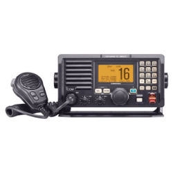 MOUNTED VHF M604 BLACK M604 21