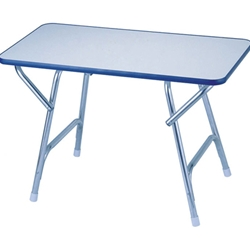 "GARELICK FOLDING DECK TABLE 16""X32"""
