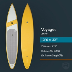 VOYAGER 12'6""