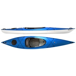 HURRICANE SANTEE 126 LIGHTWEIGHT KAYAK