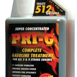 PRI-G GASOLINE ADDITIVE QT
