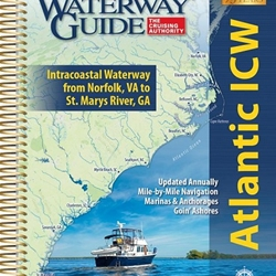 2018 Atlantic ICW Waterway Guide