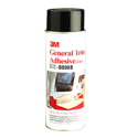 3M GENERAL TRIM ADHESIVE 24oz SPRAY
