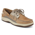 SPERRY BILLFISH 3-EYE TAN/BEIGE