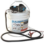 JABSCO ECONOMY ENGINE OIL CHANGER 12V 17850-1012
