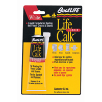LIQUID LIFE CALK TUBE BLACK
