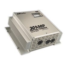 CHARLES 30AMP 2000 SP ELECTRONIC CHARGER