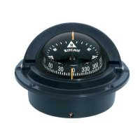 RITCHIE F-83 VOYAGER FLUSH MOUNT COMPASS F-83