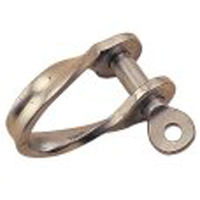 SEADOG SS TWISTED SHACKLE