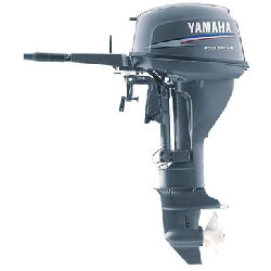 YAMAHA FOUR STROKE OUTBOARDS