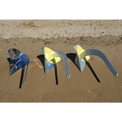 SPADE HIGH PERFORMANCE ANCHORS