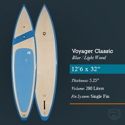 VOYAGER CLASSIC 12'6""