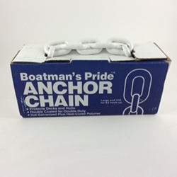 POLYMER COATED ANCHOR LEAD CHAIN